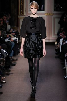 Andrew Gn Fall 2013 Ready-to-Wear - Collection - Gallery - Style.com