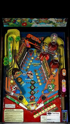 The Virtual Pinball Forums Pinball, Gamer Tags, Flipper, Scary Movies, Fun Time, I Am Game, Super Mario, Arcade, Wood Projects
