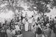 Intimate Canadian Wedding – Stephanie & Jeff
