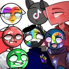 +ᩴ🌺│-ˋˏೃ꒰➫ momentos random .+ᩴ🌺│-ˋˏೃ꒰➫ imagenes .ᩴ 🌺│-ˋˏೃ꒰➫ one-shots .ᩴ 🌺│-ˋˏೃ꒰➫ dibujos .ᩴ 🌺│-ˋˏೃ꒰➫ preguntas y respuestas . App Drawings, Kawaii Drawings, Cute Animal Drawings, Cute Drawings, Human App, Character Art, Character Design, Social Media Art, Drawing Anime Clothes