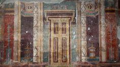 Three Types of Ancient Roman Houses