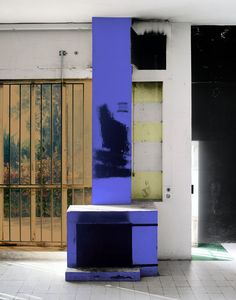 At Eileen Gray's E 1027