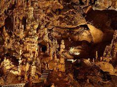 Caves of Aggtelek Karst and Slovak Karst, Hungary and Slovakia