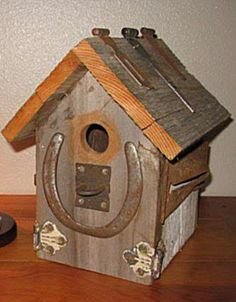 Bird House Kits Make Great Bird Houses Homemade Bird Houses, Bird Houses Diy, Bird House Plans, Bird House Kits, Wood Projects, Woodworking Projects, Woodworking Classes, Woodworking Beginner, Intarsia Woodworking