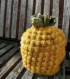 Pineapple Hat #psych This just makes me grin and shake my head!
