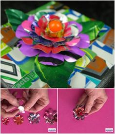 20 Genius Ways to Recycle Soda Cans into Amazing DIY Projects