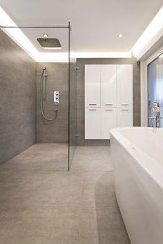 Bad 5   Modern   Badezimmer   Other Metro   JUNG Fliesen U0026 Bäder
