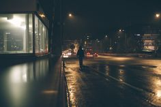 dark.cold.rainy.foggy. by miiiks, via Flickr