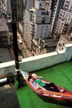 Chris Stein + Debbie Harry (Blondie), NYC 1978 — Lynn Goldsmith