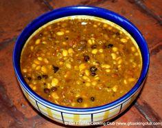 Kwati (Quanti) Nepali Bean Stew