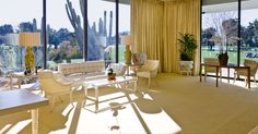 Sunnylands -- Palm Springs