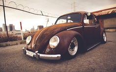retro vw beetle - Google Search