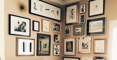 17 Gorgeous gallery wall ideas