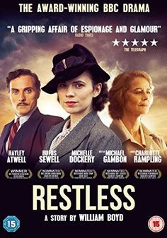 Bez wytchnienia / Restless – ALLTUBE - filmy i seriale online Netflix Movies To Watch, Good Movies To Watch, Great Movies, Love Movie, Movie Tv, Movies Showing, Movies And Tv Shows, Period Drama Movies, Period Dramas