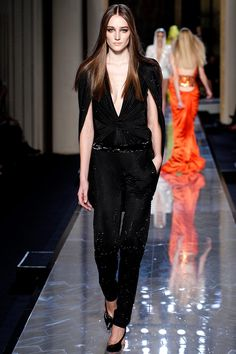Atelier Versace - Paris Haute Couture S/S 2014
