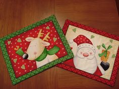 Christmas Towels, Christmas Gift Bags, Christmas Sewing, Christmas Time, Christmas Crafts, Christmas Decorations, Xmas, Christmas Ornaments, Patchwork Heart
