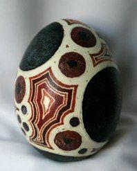 "Mary's Pysanka Gallery ""Eggates"""