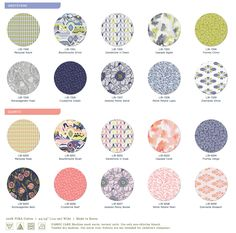 Sarah Watson | Fabric
