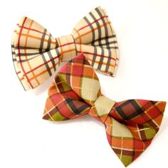 NEW bow ties in our store !  www.MelodyOfCutenessAccessories.com   Coupon code : FALL10 ( 10% off)  Follow us on Instagram : @Melody_Of_Cuteness