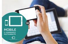 Mobile - E-commerce in Italia 2013 #ecommerce2013
