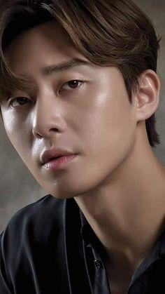 Korean Hairstyles Women, Asian Men Hairstyle, Japanese Hairstyles, Asian Hairstyles, Men Hairstyles, Korean Actors, Asian Actors, K Park, Park Seo Joon