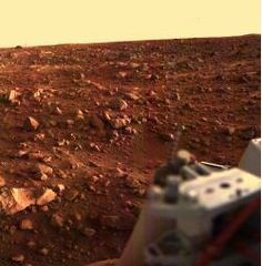 New analysis of data From NASA's 1976 Viking Mission suggests life was found on Mars