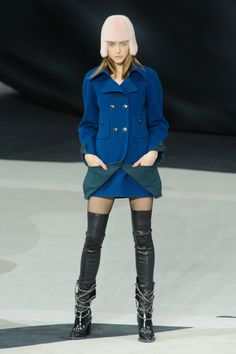 Chanel | Paris | Inverno 2013 RTW