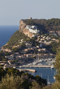 Puerto de Sóller, Balearic Islands | Spain
