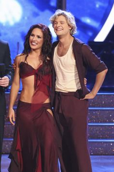 Dancing With The Stars | Photos | Charlie White