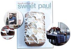 Sweet Paul. Immaculate Food Photos!
