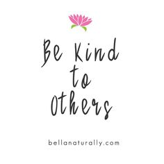 "Love this: "" Be kind. For everyone you meet is fighting a battle you know nothing about!"" - Toby Mac 👈🏼🌻☺️  Enjoy your Thursday! #BellaNaturally #greenbeauty #makeup #beauty #naturalbeauty #organicskincare #crueltyfreebeauty #naturalmakeup #nontoxicbeauty #organicbeauty #nature #certifiedorganic #organicskincare #toxinfree #cleanbeauty #healthybeauty #naturalbeautyproducts #veganfriendly #NontoxicLiving #onlineshopping #onlinemakeup #Australia #Brisbane #motivationalquotes  #quotes…"