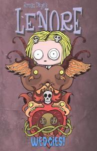 cute little dead girl | Lenore Graphic Novel Roman Dirge Cute Little Dead Girl | eBay