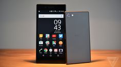 Sony Xperia Z5 and Z5 Compact review http://www.theverge.com/2015/10/16/9549247/sony-xperia-z5-review-compact-android?utm_content=buffer93eae&utm_medium=social&utm_source=pinterest.com&utm_campaign=buffer