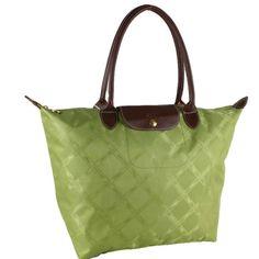 Longchamp Jacquard Bags Green #bagsforsale#jewellery #jewellerydesign}