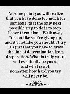 Enough is enough. LetGo. best quote ever! SO TRUE!