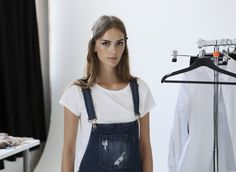 More denim for less - behind the scenes