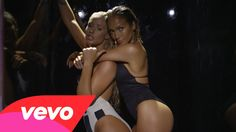 Dance Tracks and DJ Mix Playlist Jennifer Lopez - Booty ft. Iggy Azalea