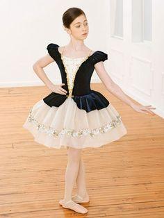 b91903d76 Gymnastics Leotard Ballet Tutu Original Single New Female Classical Ballet  Clothes And Dance Theatrical Costume Design