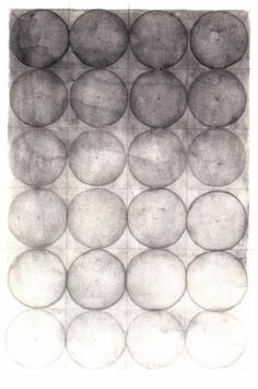 """Eva Hesse with her 1968 reliefs An Ear in a Pond and 2 in 1 """"Eva Hesse [1936-1970] was a highly experimental artist who continually challenged the conventions of her time. For Hesse, drawing …"""