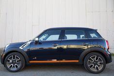 Interior/Exterior Got Striped - North American Motoring Mini Cooper 4x4, Mini Cooper Stripes, Mini Cooper Models, Mini Cooper Clubman, Mini Coopers, Volkswagen Phaeton, Volkswagen Touran, Vw Fox, Chevrolet Tahoe