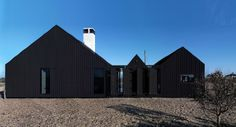NORD: Shingle House - Thisispaper Magazine