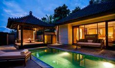 One Bedroom Pool Villa at The Chedi Club Tanah Gajah, Ubud, Bali