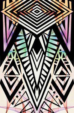@shivatease Pattern by Sfia Brajal