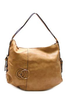 Sadie Hobo in Camel