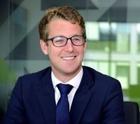Nicholas Jupp, a first year trainee solicitor at Shoosmiths' Reading office reveals all about his journey into a career in law, in an interview with The Lawyer.