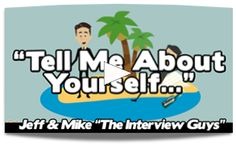 Tell Me About Yourself: Good Answer To This Tough Interview Question (Avoid  Interview Mistake)   Interviewers Arenu0027t Asking For A Detailed Life  History; ...