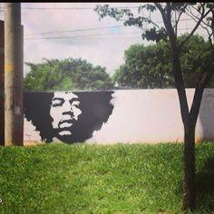 Mistrzunio w kategorii Street Art. ;] #wiadomo #streetart