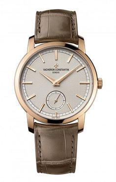 Vacheron Constantin marks opening of Paris boutique with four Patrimony Traditionnelle limited editions
