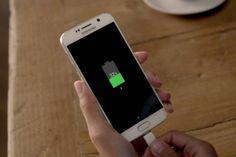 Seis trucos para cargar el celular rápidamente
