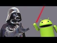 Force Saber of Light: Tenha um sabre de luz em seu celular Android e iOS!